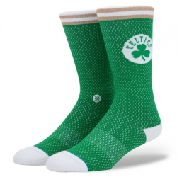 CALCETINES BOSTON CELTICS JERSEY