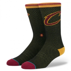 CALCETINES CLEVELAND CAVALIERS JERSEY