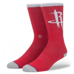 CALCETINES HOUSTON ROCKETS JERSEY