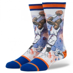 CALCETINES NBA LEGENDS PAT EWING