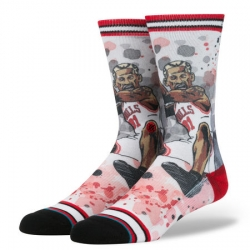 CALCETINES NBA LEGENDS DENNIS RODMAN