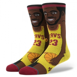 CALCETINES NBA FUTURE LEGENDS LEBRON JAMES