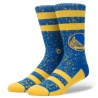 CALCETINES GOLDEN STATE WARRIORS OVERSPRAY