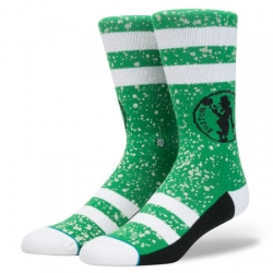 CALCETINES BOSTON CELTICS OVERSPRAY