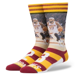 CALCETINES LEBRON JAMES