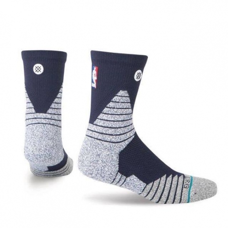 CALCETINES SOLID QTR