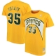 CAMISETA NAME & NUMBER KEVIN DURANT SEATTLE SUPERSONICS