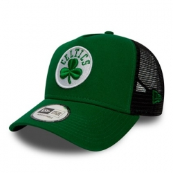 Gorra Boston Celtics Essential Trucker