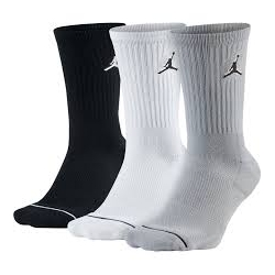 CALCETINES JORDAN EVERY DAY MAX CREW 3PK