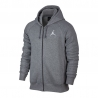 SUDADERA JORDAN FLIGHT FLEECE FZ HOODIE