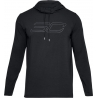 CAMISETA UA SC30 LS HOODED