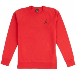 SUDADERA JORDAN FLIGHT FLEECE CREW
