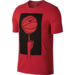 CAMISETA SPINNING BALL