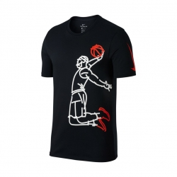 CAMISETA FAMOUS LEBRON JAMES