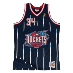 CAMISETA HAKEEM OLAJUWON 1996-97 HOUSTON ROCKETS