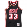 CAMISETA ALONZO MOURNING 1996-97 MIAMI HEAT