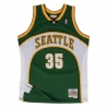 CAMISETA KEVIN DURANT 2007-08 SEATTLE SUPERSONICS