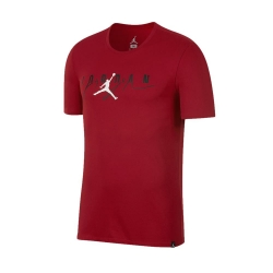 CAMISETA  JORDAN FLIGHT MASH-UP TEE GYM RED