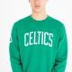 Sudadera cuello redondo Boston Celtics