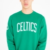 SUDADERA TEAM CREW BOSTON CELTICS