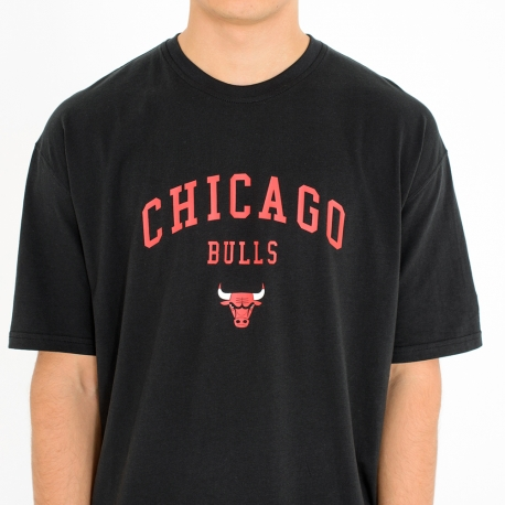 CAMISETA NBA TEAM CHICAGO BULLS