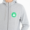 SUDADERA CON CAPUCHA BOSTON CELTICS