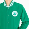 CHAQUETA BOMBER TEAM APPAREL BOSTON CELTICS