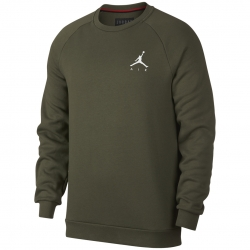 SUDADERA JORDAN JUMPAN FLEECE CREW