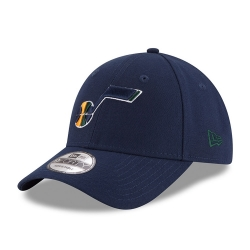 Gorra Utah Jazz The League 9FORTY