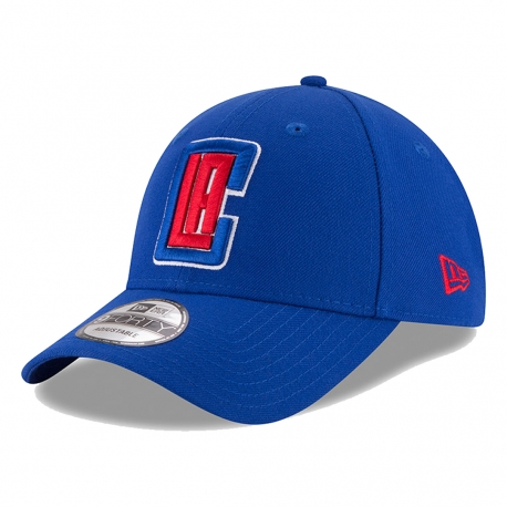 Gorra Los Angeles Clippers The League 9FORTY