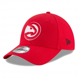 Gorra Atlanta Hawks The League 9FORTY
