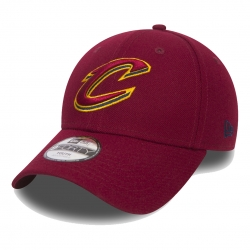 Gorra Cleveland Cavalioers Essential 9FORTY Junior
