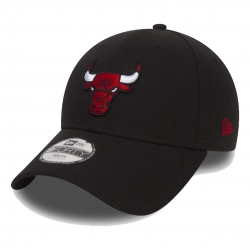 Gorra Chicago Bulls The League 9FORTY Junior