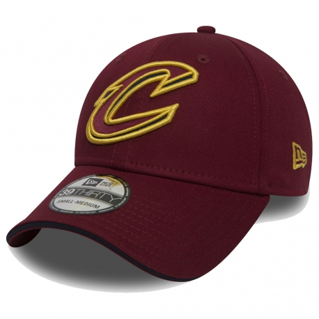 Gorra Cleveland Cavaliers 9THIRTY