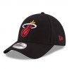 Gorra Miami Heat The League 9FORTY Junior