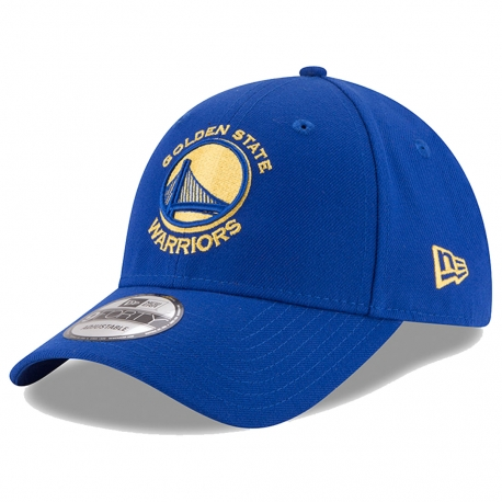 Gorra Golden State Warriors The League 9FORTY Junior