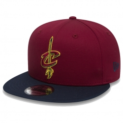 Gorra Cleveland Cavaliers Contrast 9FIFTY
