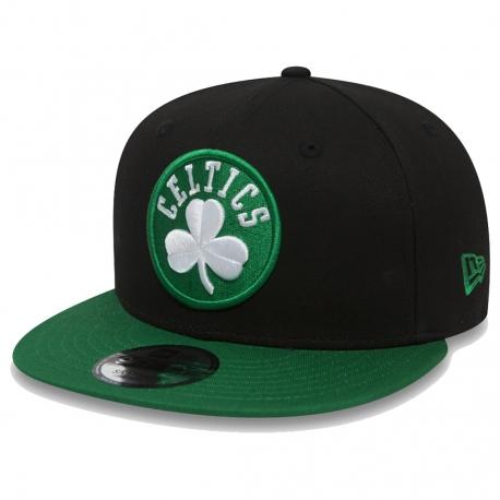 Gorra Boston Celtics Contrast 9FIFTY