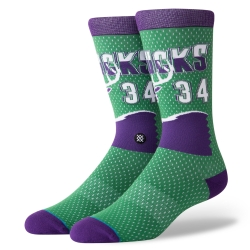 CALCETINES STANCE MILWAUKEE BUCKS 96 HWC