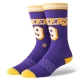 CALCETINES STANCE LOS ANGELES LAKERS 94 HWC