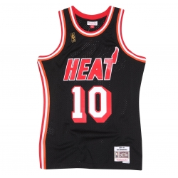 CAMISETA TIM HARDAWAY 1996-97 MIAMI HEAT