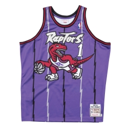 CAMISETA TRACY MCGRADY 1998-99 TORONTO RAPTORS
