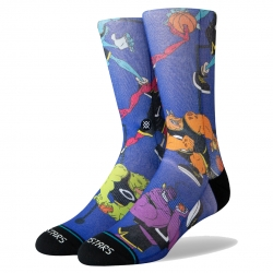 CALCETINES STANCE MONSTARS