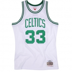 CAMISETA LARRY BIRD 1985-86 BOSTON CELTICS