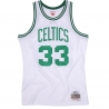 CAMISETA LARRY BIRD 1998-99 BOSTON CELTICS