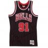CAMISETA DENNIS RODMAN 1995-96 CHICAGO BULLS