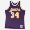 CAMISETA SHAQUILLE O'NEAL 2008-09 LOS ANGELES LAKERS