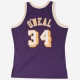 CAMISETA SHAQUILLE O´NEAL 2008-09 LOS ANGELES LAKERS