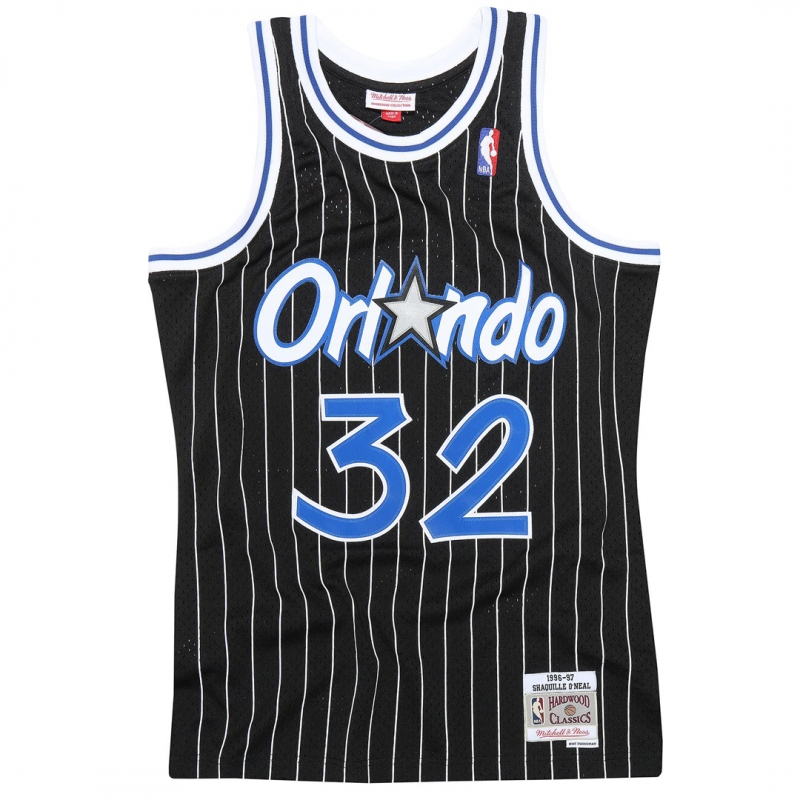 CAMISETA SHAQUILLE O´NEAL 1994-95 ORLANDO MAGIC