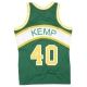 CAMISETA SHAWN KEMP 1994-95 SEATTLE SUPERSONICS